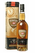 Powers Gold Label Special Reserve 12 Years Old