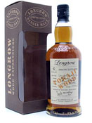 Longrow 10 Years Old Tokaji Cask Finish