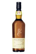 Lagavulin 21 Years Old