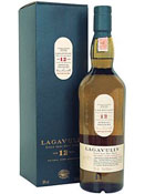 Lagavulin 12 Years Old 1st Release