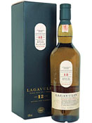 Lagavulin 12 Years Old 3rd Release