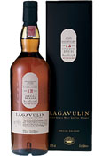 Lagavulin 12 Years Old 4th Release