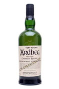 Ardbeg Very Young For Discussion
