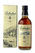 Ballantine's Pure Malt