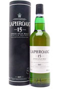 Laphroaig 15 Years Old