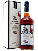 Wild Turkey Sherry Signature