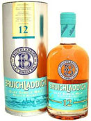 Bruichladdich 12 Years Old