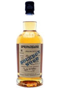 Springbank 12 Years Old Bourbon Wood