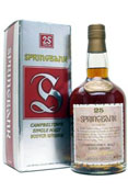 Springbank 25 Years Old
