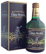 Glen Scotia 14 Years Old
