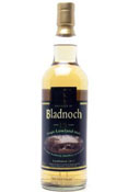 Bladnoch 15 Years Old