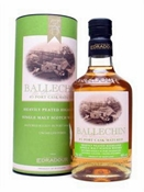 Ballechin 3rd Edition Port Cask Matured
