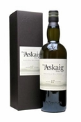 Port Askaig 17 Years Old