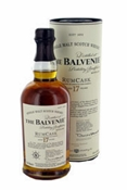 Balvenie 17 Years Old Rum Cask Finish