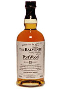 Balvenie 21 Years Old Port Wood Finish