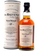 Balvenie 17 Years Old New Wood