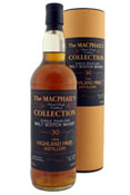 Highland Park 30 Years Old MacPhail's Collection