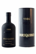 Bruichladdich Blacker Still