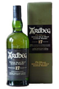 Ardbeg 17 Years Old