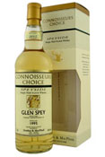 Glen Spey 1995 Connoisseurs Choice