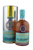Bruichladdich 12 Years Old Second Edition