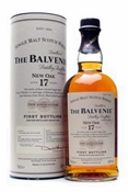 Balvenie 17 Years Old New Oak