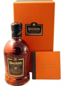 Aberfeldy 21 Years Old
